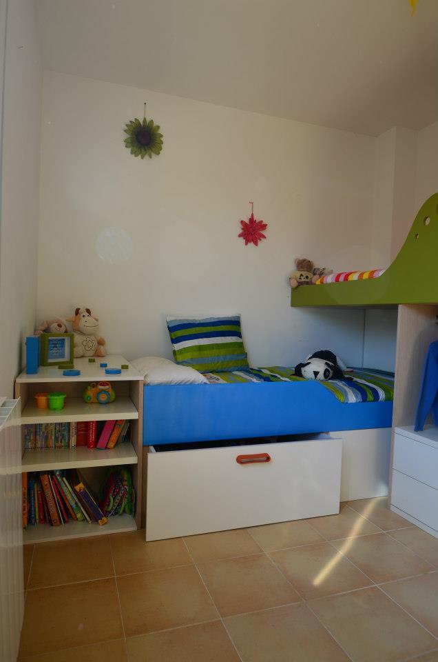 Habitaciones a medida habitaciones dobles a medida habitaciones para ni os a medida - Habitaciones infantiles barcelona ...