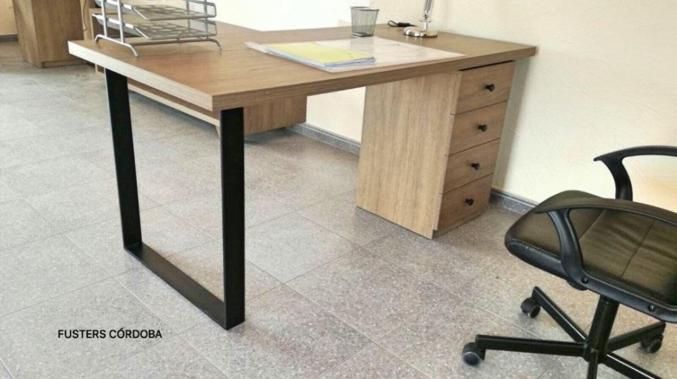Mobiliario estilo industrial y vintage carpinteria de - Estilos de mobiliario ...